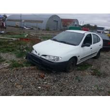 Renault Megan (01.1995 - 12.2000)